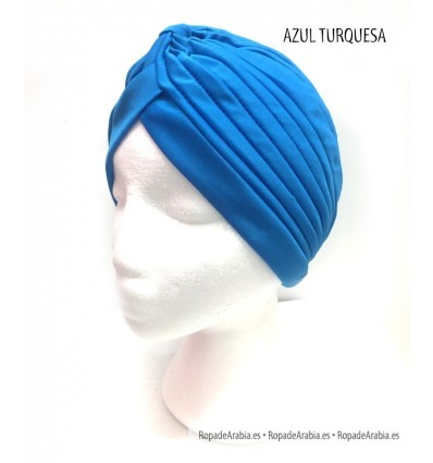Turbante Tela