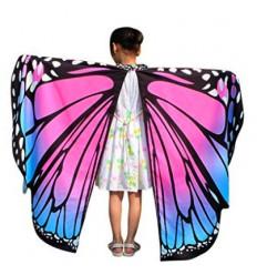 Alas Mariposa para niñas