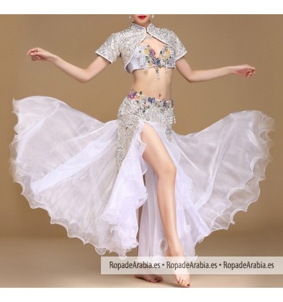 Conjunto Profesional Danza del Vientre Helwa