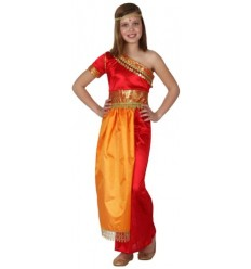 Disfraz Hindú (niña)