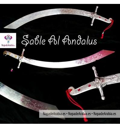 Sable Cimitarra Al Andalus