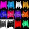 Velo de Seda - Lisos de Colores