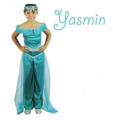 Disfraz Yasmin Infantil