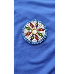 Medallón Kuchi 4,50-6,50 cm