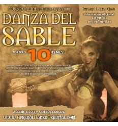 Curso Online de Sable