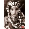 Postales chica Ouled Nail