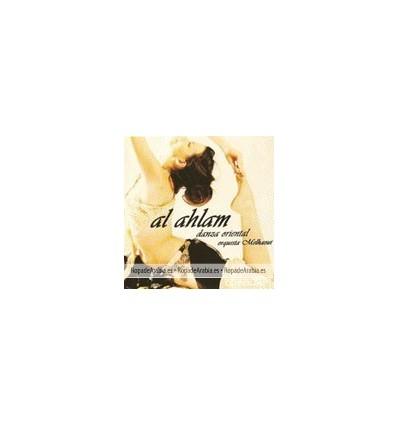 Al Ahlam de la Orquesta Melhaoui.