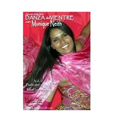 Baile con Velo con Munique Neith. Vol. II (nivel intermedio)