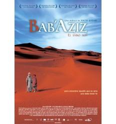 Bab Aziz, el Sabio Sufi