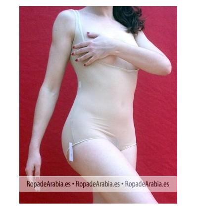 Body Color Carne Transparente