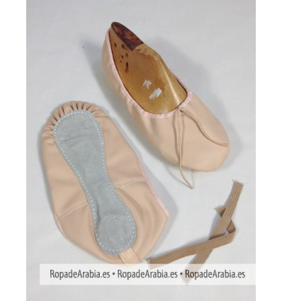 Zapatillas de Ballet - canvas