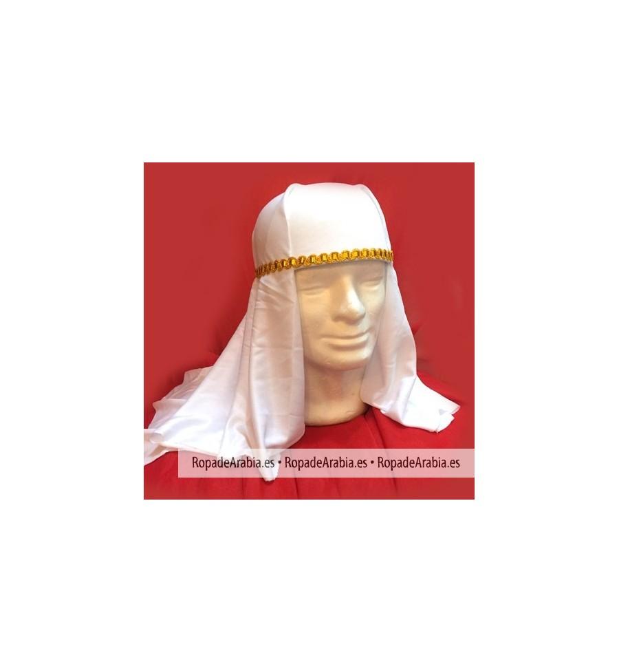 turbante arabe o moro 065612eddd8
