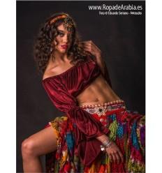 Top Gypsy Medieval