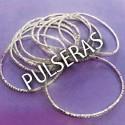 Pulseras / Brazaletes