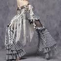 Pantalones y Faldas estilo tribal